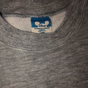 Tops - vintage Mickey Mouse Disney sweatshirt
